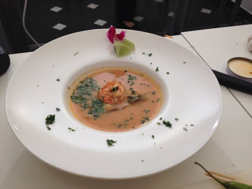 Magda e furio al corso di cucina thai magda e furio for Cucinare meduse